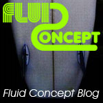 Fluid Concept Surf Blog